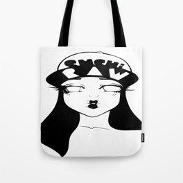 RawSueshii Tote Bag