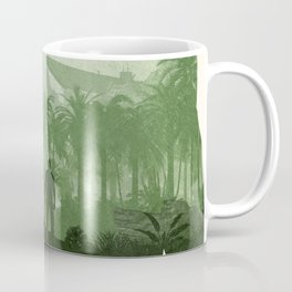 Uncharted 1 Coffee Mug