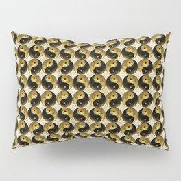 Yin and Yang Pillow Sham
