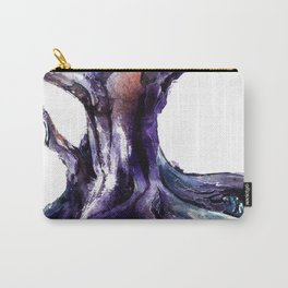 Rooted Carry-All Pouch