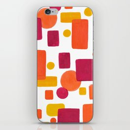 Colorplay No. 1 iPhone Skin