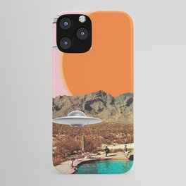 They've arrived!  iPhone Case