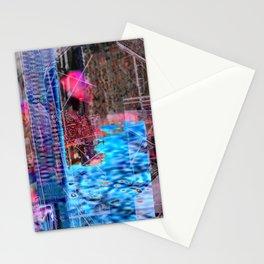 Mungo City Stationery Cards