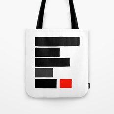 Redacted Tote Bag