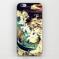 lifestyle iPhone & iPod Skin