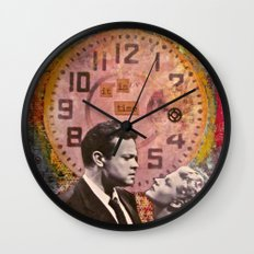 It is Time Wall Clock