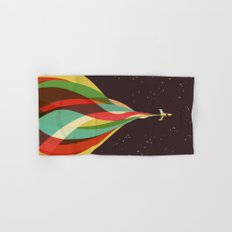 Kaleidoscope to the Stars Hand & Bath Towel