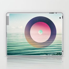 Travel_03 Laptop & iPad Skin