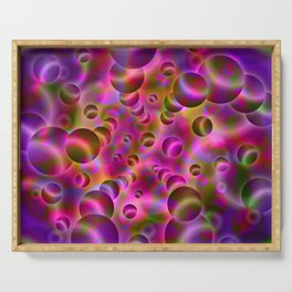 Psychedelic Visions G32 Serving Tray