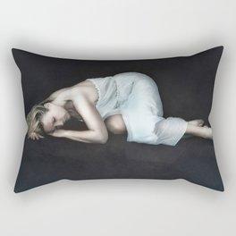Captured sense Rectangular Pillow