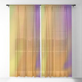 Teresa Sheer Curtain