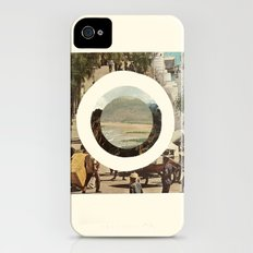 Worldview Slim Case iPhone (4, 4s)