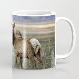 Alert on the Home Front Coffee Mug