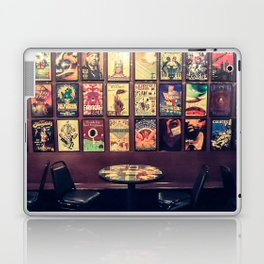 Wall Art Laptop & iPad Skin