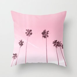 stranded Throw Pillow