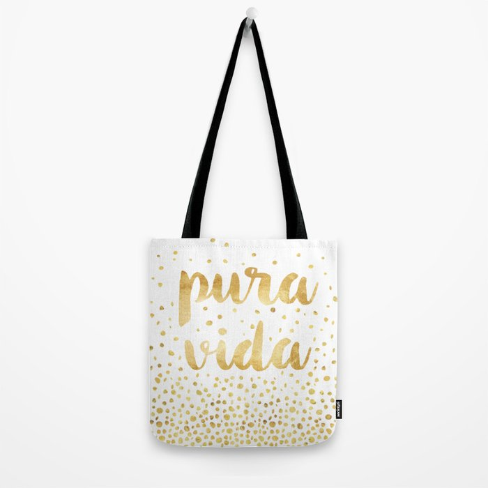 VIDA Tote Bag - Ocean Breeze by VIDA