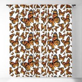 Monarch Butterflies   Monarch Butterfly   Vintage Butterflies   Butterfly Patterns   Blackout Curtain