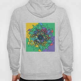When I Listen to Music, I See Design Hoody