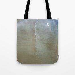 Tidal Reflections Tote Bag