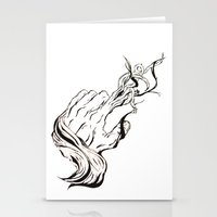 writing Stationery Cards featuring Creative Writing by Cole Ervin