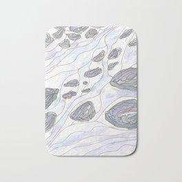 Eno River 38 Bath Mat