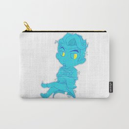 AI HANDSOME JACK Carry-All Pouch