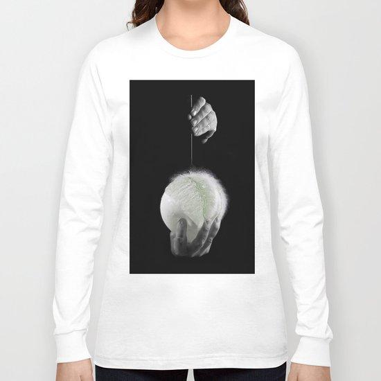 Dark Space  Long Sleeve T-shirt