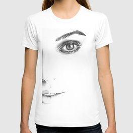 Keira Knightley T-shirt