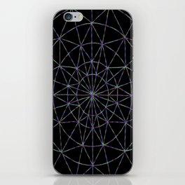 Dome iPhone Skin