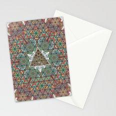 Our Origins. Stationery Cards