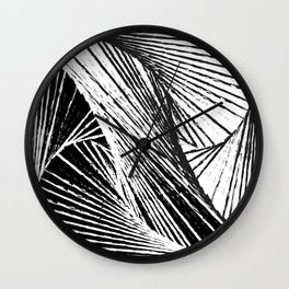 Time Leap Wall Clock