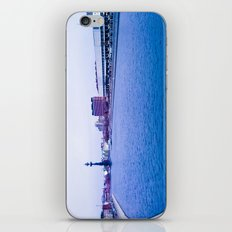 Submerged in the depths of my soul. iPhone & iPod Skin