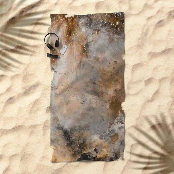 ι Syrma Beach Towel
