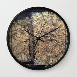 Look at me Wall Clock