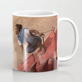 Initiate Coffee Mug