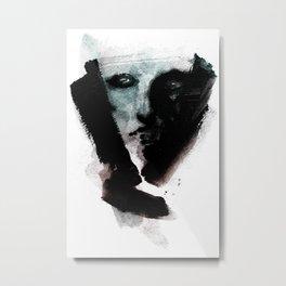 CAPTURE / 02 Metal Print