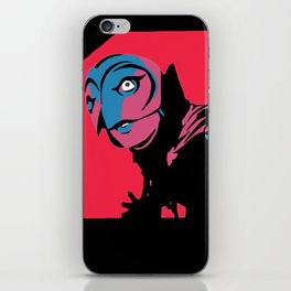 Phantom of The Paradise iPhone Skin
