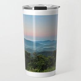 The Morning Mists Travel Mug