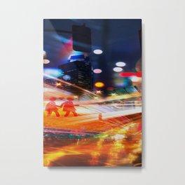 TL101PT02 Metal Print
