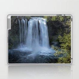 Koosah Falls No. 3 Laptop & iPad Skin