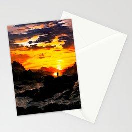 The Survivor Stationery Cards