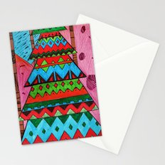 A Christmas Moment Stationery Cards