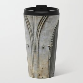 Glastonbury Abbey 2 Travel Mug