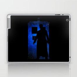 Allons-y!!! Laptop & iPad Skin