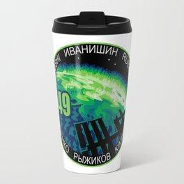 Expedition 49 Patch Travel Mug