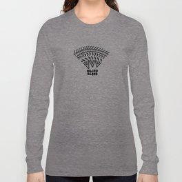 weirdblood Long Sleeve T-shirt