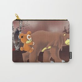 Pokébaers: Have You Seen My Son Anywhere? Carry-All Pouch