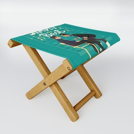 Simply the best Folding Stool