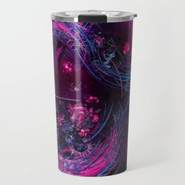 Mirror rorriM (The Reflection) Travel Mug