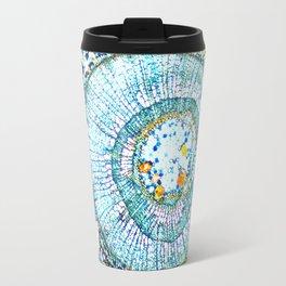 Lime Tree Travel Mug